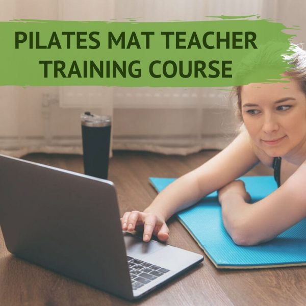 Pilates Mat Classes 4
